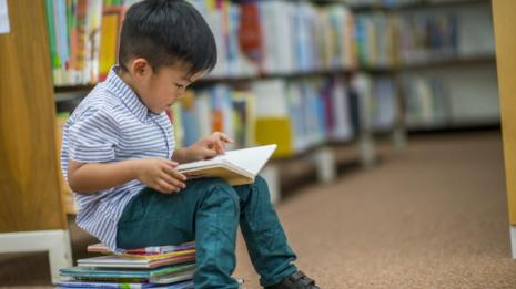 9 cách hiệu quả để tạo cảm hứng giúp trẻ yêu thích đọc sách