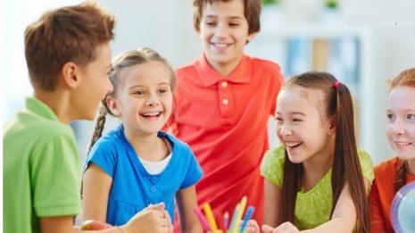 5 kỹ năng mềm mà trẻ cần được chuẩn bị