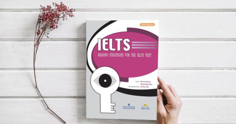 IELTS reading strategies for the IELTS test