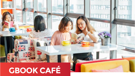 Gbook-cafe