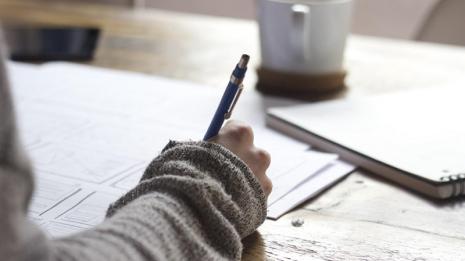 5 bước chinh phục IELTS Writing Task 2